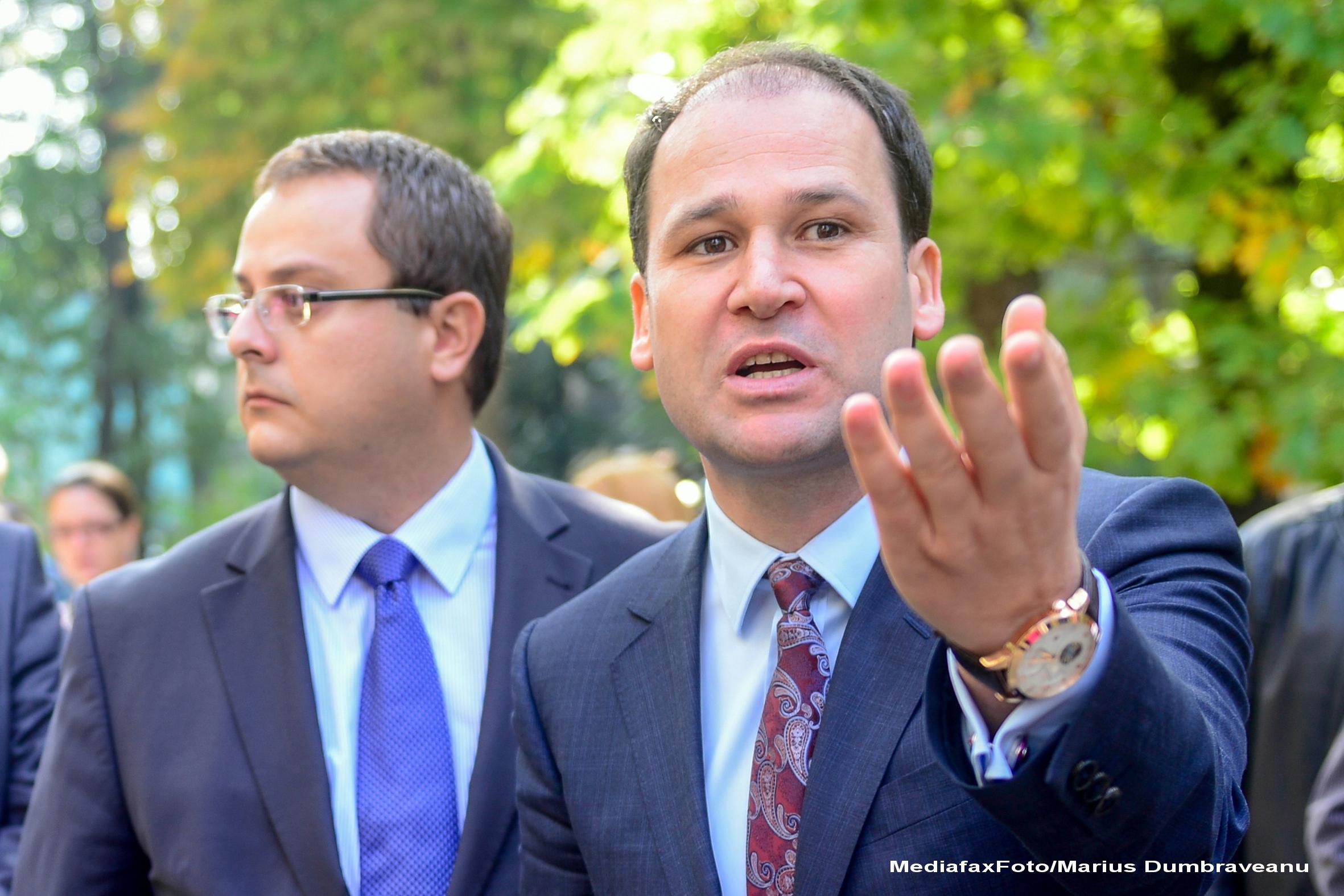 Primarul Robert Negoita renunta la construirea unei sali de 10 milioane de euro in parcul Titan
