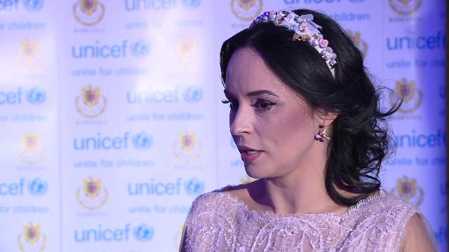 Mesajul ambasadorilor la Gala UNICEF din Romania: