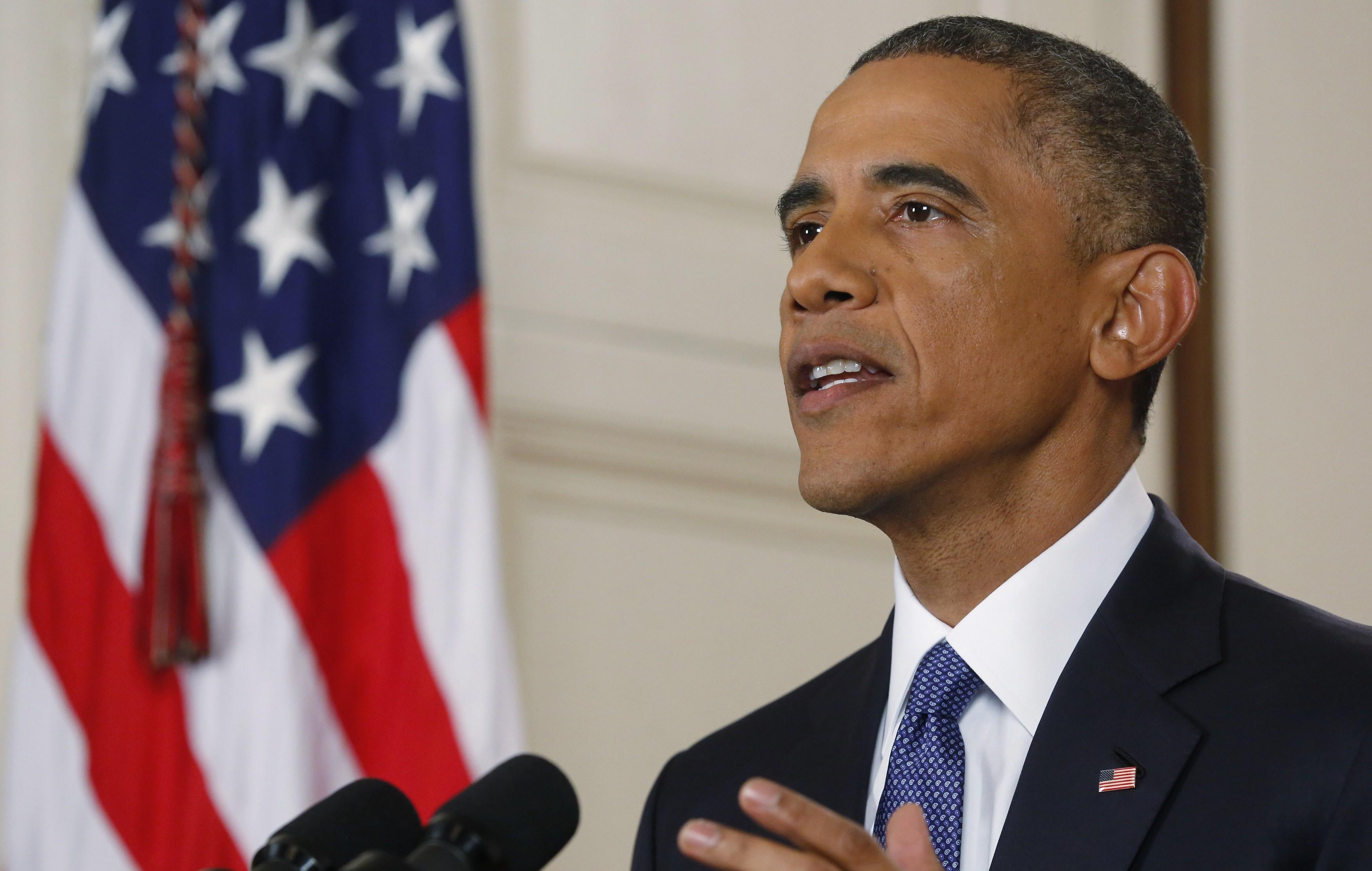 Barack Obama promite un sistem de imigratie
