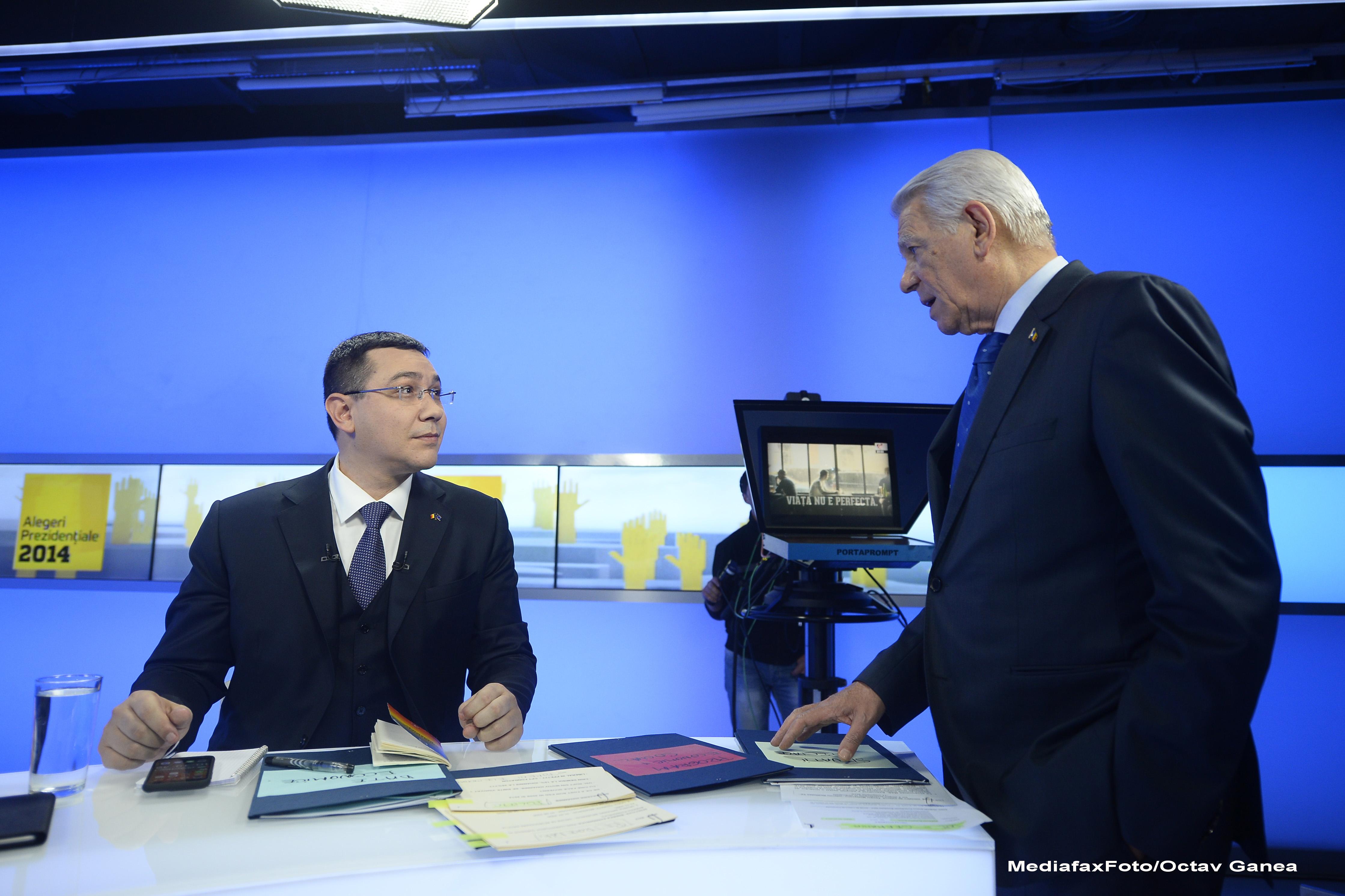 Teodor Melescanu este noul consilier de stat al premierului Victor Ponta