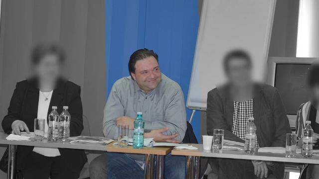 Matteo Casani, directorul ENEL, a cazut de la fereastra biroului sau si a murit. Ipotezele luate in calcul de anchetatori