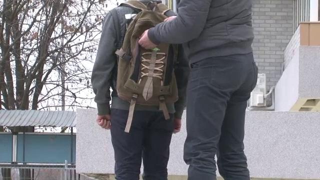 Motivul pentru care elevul din Husi a declarat ca a fost rapit si abandonat la marginea orasului. Politia a aflat adevarul