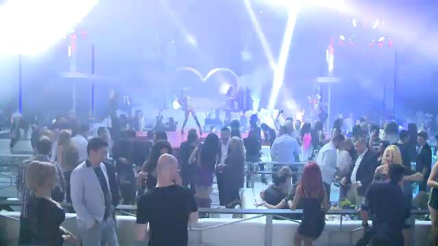 Petreceri stropite cu sampanie in cluburile din Capitala, de Sfantul Andrei. Cum au fost sarbatorite vedetele