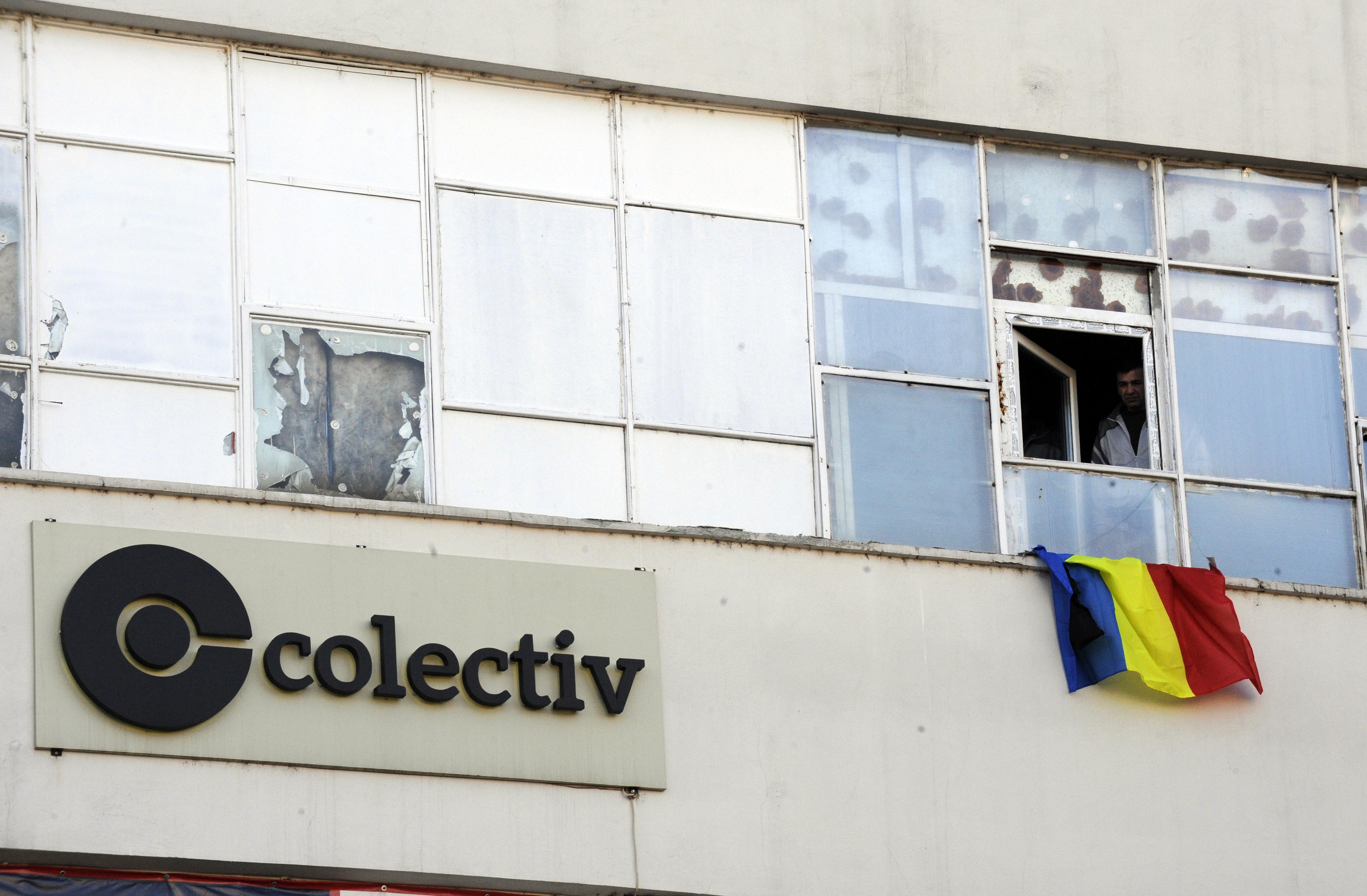 Scrisoare deschisa de la un martor al tragediei din Club Colectiv catre autoritati: