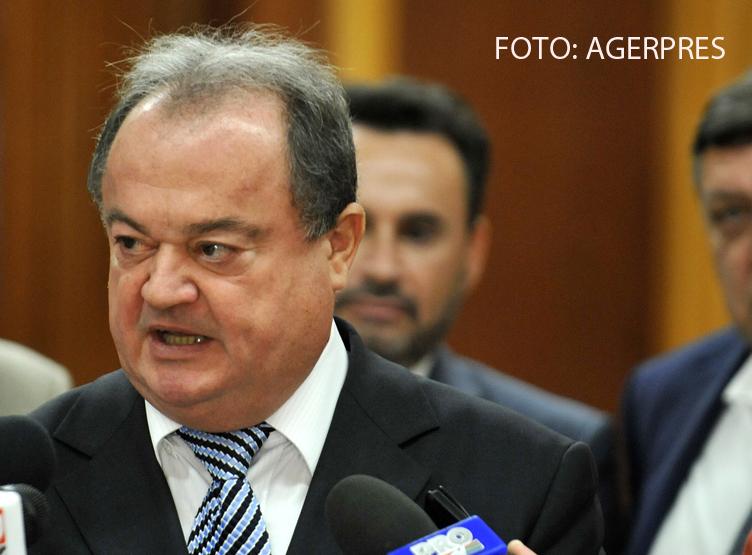 Vasile Blaga si Ioan Oltean, audiati la DNA. Procurorii vor sa afle cum au fost finantate campaniile electorale ale PDL