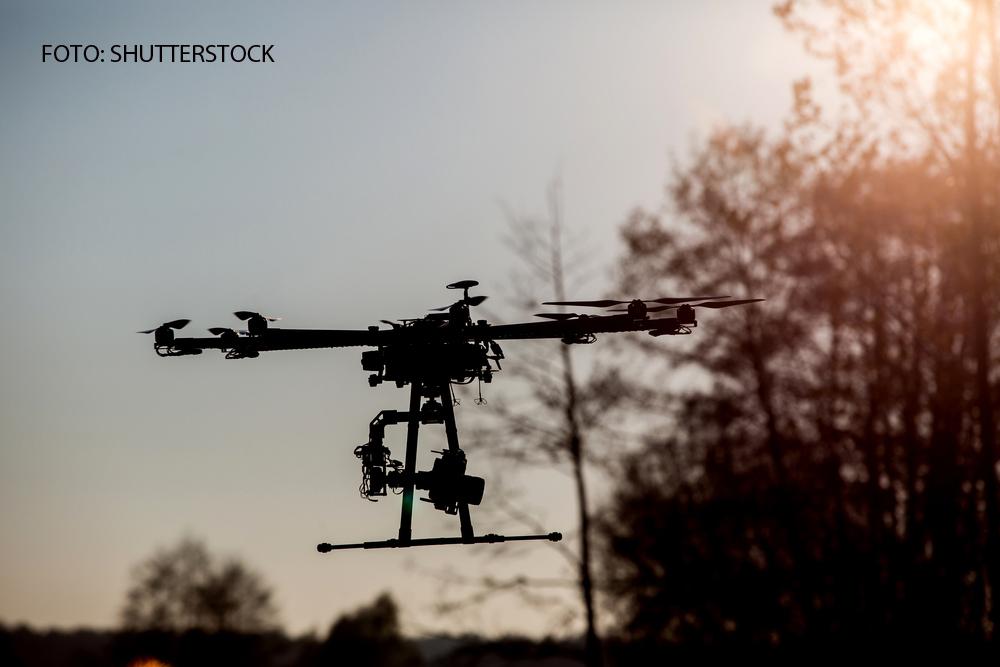 iLikeIT. Drona, cel mai popular gadget al momentului. Regulile care trebuie respectate la fiecare zbor