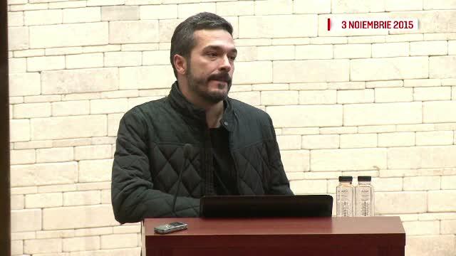 Cine sunt reprezentantii societatii civile care au discutat vineri cu Iohannis. Adrian Despot: