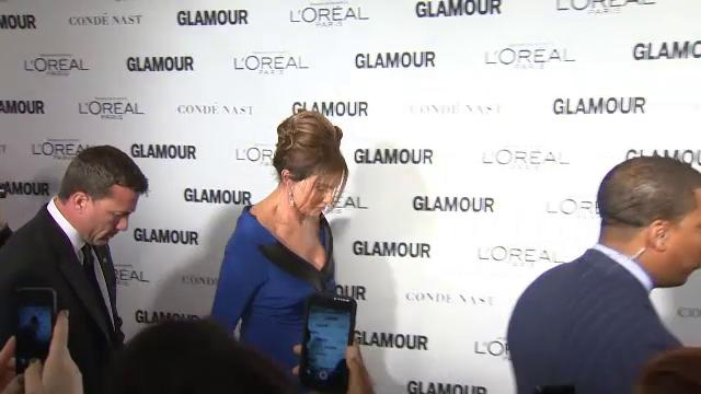 Caitlyn Jenner, premiata la gala revistei Glamour pentru cele mai celebre femei. Ce nume s-au mai regasit pe lista