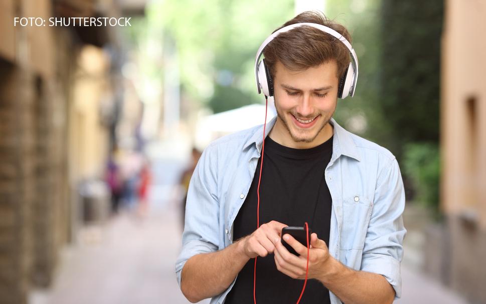 iLikeIT. Serviciile de muzica gratuite care merg si in iOS, si pe Android. Unde gasiti ultimul album Goodbye to Gravity