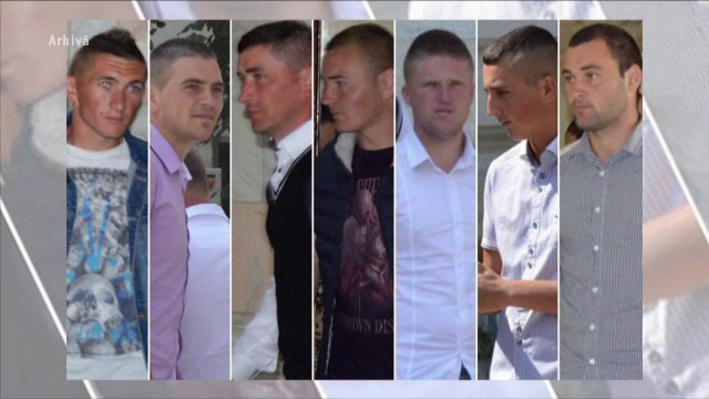 Unul dintre cei 7 violatori din Vaslui ar putea fi eliberat