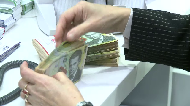 Bugetarii nu vor primi in 2016 tichete de masa, de vacanta sau indemnizatii la pensie, din cauza