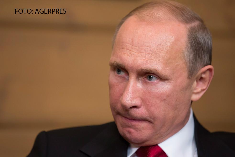 Reuters: Fiica lui Vladimir Putin si-a schimbat numele si e maritata cu un miliardar. Ce legaturi are cu Gazprom