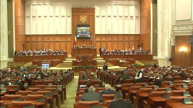 Camera Deputatilor a adoptat, in mod tacit, legea pensiilor speciale pentru primari. Proiectul trebuie sa treaca de Senat
