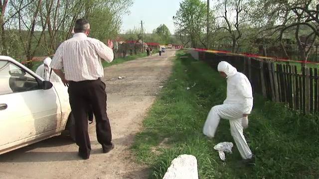 Un barbat din Arad a fost injunghiat in timp ce pregatea tuica.