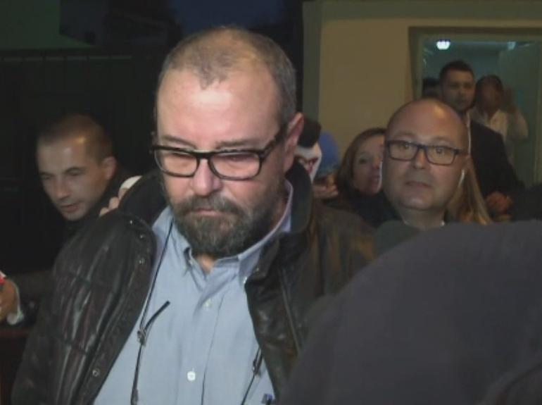De ce a fost eliberat Piedone. Curtea de Apel Bucuresti: Nu era treaba lui sa verifice daca la Colectiv exista aviz ISU