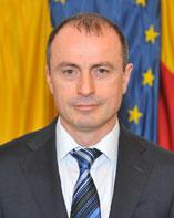 Achim Irimescu, doctor in economie agrara, a fost propus in fruntea Ministerului Agriculturii