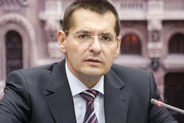 Petre Toba, actualul sef al Inspectoratului General al Politiei, a fost propus ministru de Interne in Guvernul Ciolos