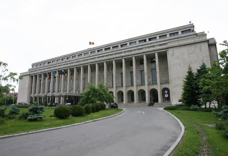 Descindere a procurorilor DNA la Secretariatul General al Guvernului. Ancheta ar viza o consiliera a sefului Mihai Busuioc