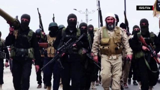 Statul Islamic, pe punctul de a fi izolat de restul lumii. A pierdut ultimele pozitii strategice la granita cu Turcia