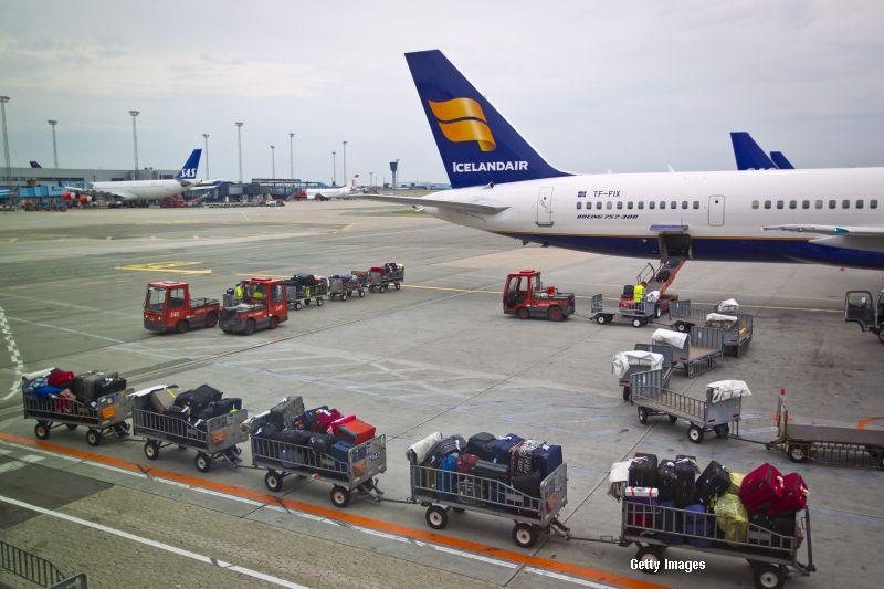 Panica in Danemarca. Un terminal al Aeroportului din Copenhaga a fost evacuat, dupa ce s-a descoperit un bagaj suspect