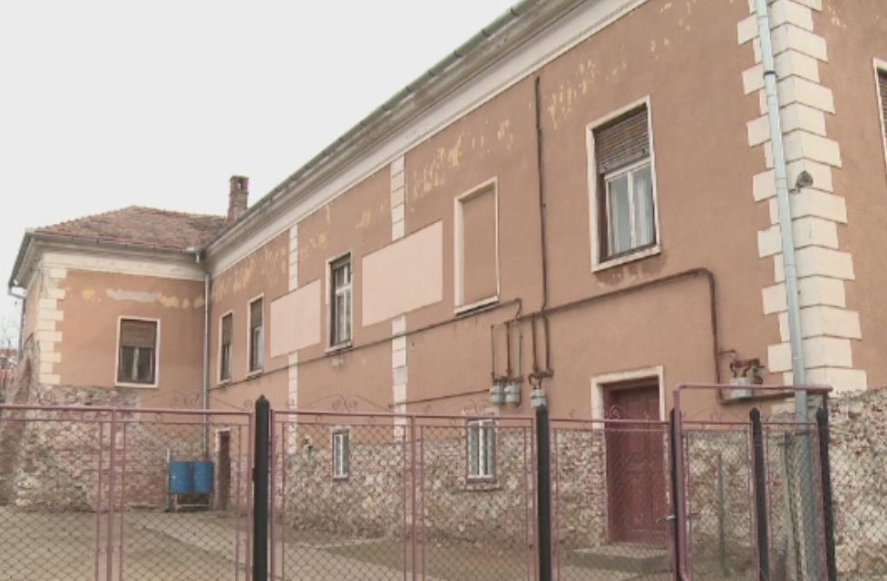Biserica Evanghelica pune la dispozitie case pentru refugiatii sirieni care ar urma sa ajunga in Romania