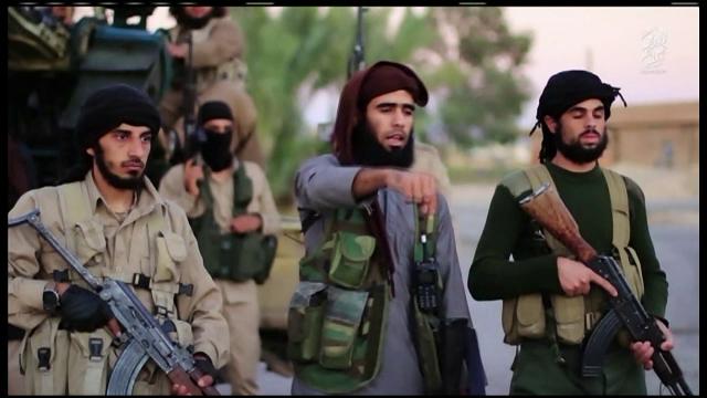 Reactia americanilor dupa noua inregistrare video a Statului Islamic in care este amenintat New-Yorkul: Nu vom trai in frica