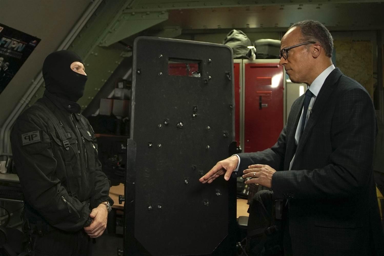 Marturisirile capitanului Comandoului care a descins peste teroristii de la Bataclan: