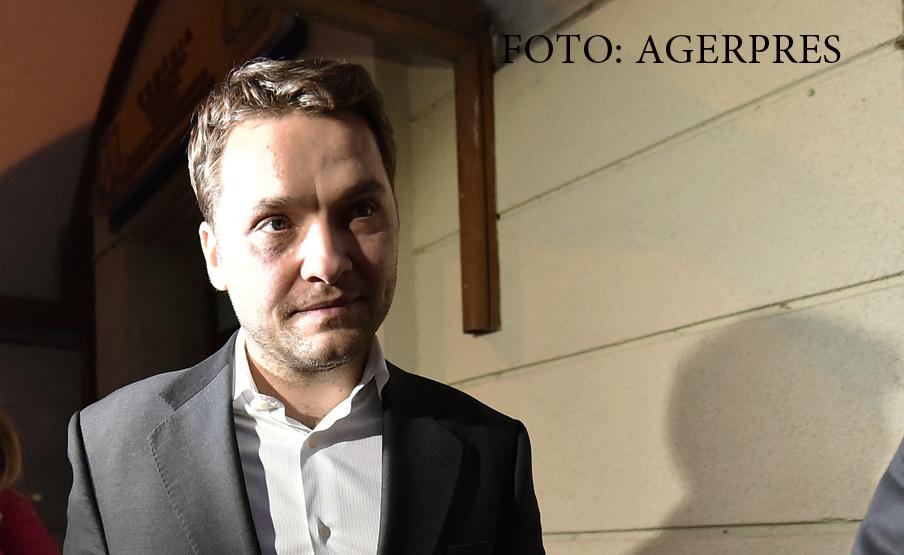 Dan Sova afla pe 2 decembrie daca va fi arestat preventiv. Directorul CET Govora, sub control judiciar