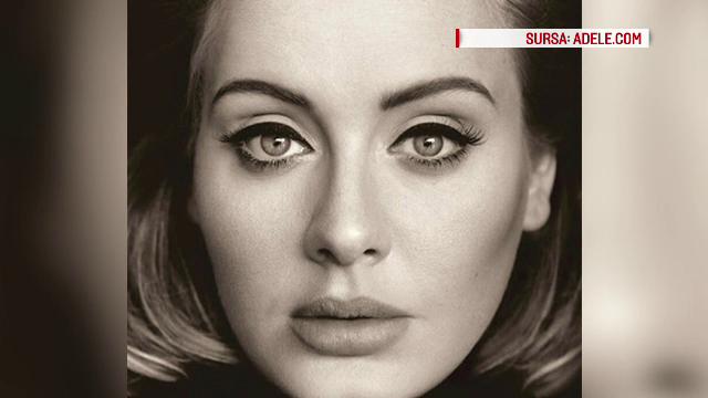 Adele lanseaza