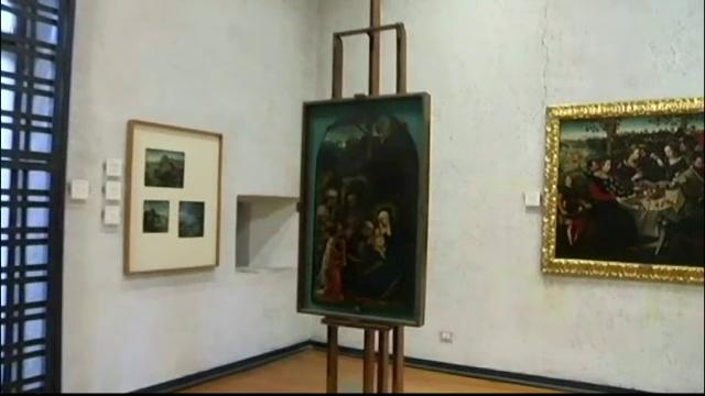 Doi hoti au furat 15 tablouri de colectie, dintr-un muzeu din Verona. Cine ar fi comandat jaful
