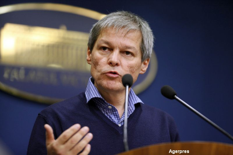 Premierul a decis numirea a trei secretari de stat in Ministerul Mediului. Teodor Melescanu si Palada, eliberati din functii