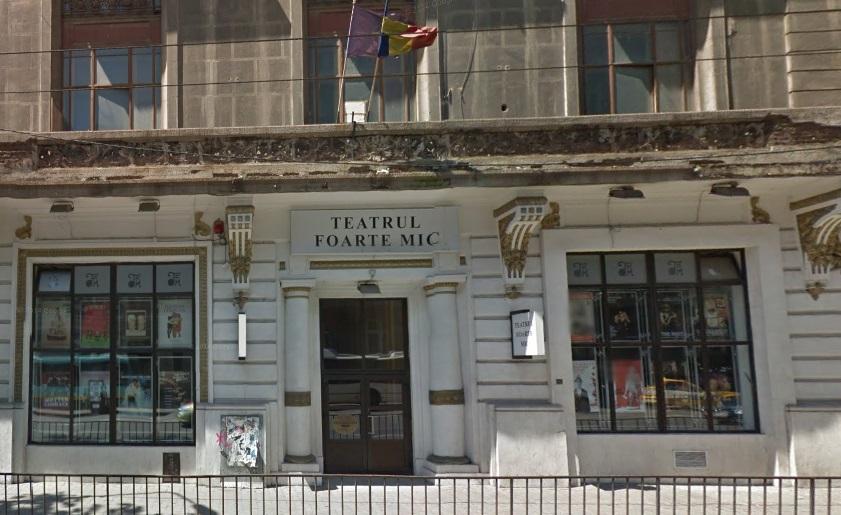 Dupa Teatrul Nottara, Teatrul Foarte Mic anunta si el ca se inchide: