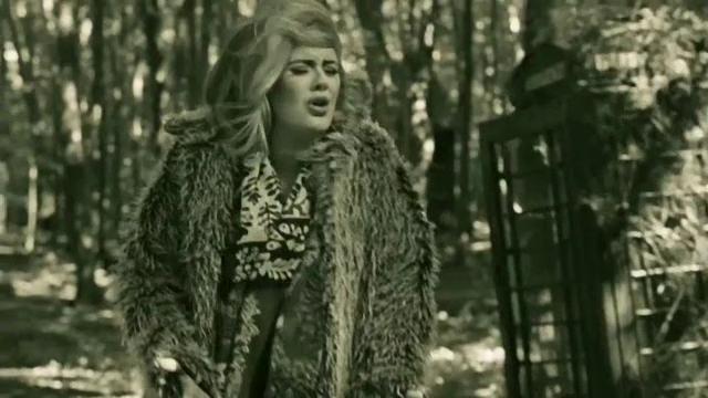 Noul album al cantaretei britanice Adele, vanzari-record in SUA. Performanta artistei este unica in ultimii 15 ani