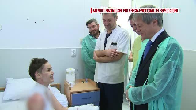 Noul sef al Sanatatii vrea modernizarea spitalelor. Pentru ce vor fi imprumutati 25 de milioane de euro de la Banca Mondiala