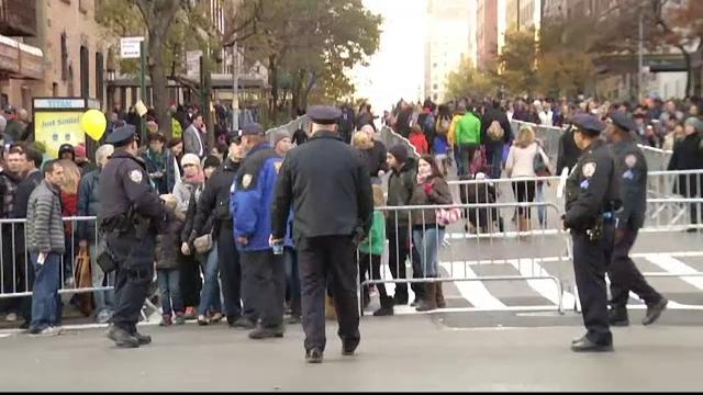 Masuri ample de securitate in New York, de Ziua Recunostintei. Amenintarea facuta de ISIS cu o saptamana inainte