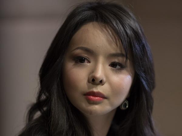 Miss World Canada a fost interzisa in China. Motivul pentru care Anastasia Lin nu a fost lasata sa intre in tara