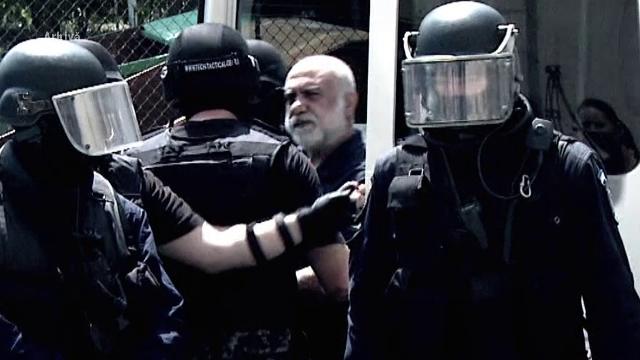 Omar Hayssam condamnat definitiv la 24 de ani de inchisoare pentru fraude economice. Prejudiciul, 20 de milioane de euro