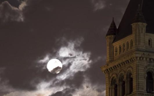 Ziua in care vom putea vedea cea mai mare Super Luna din ultimii 70 de ani. Ce anunta NASA pentru sfarsitul de an