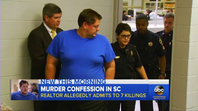 Un american a fost arestat pentru rapire si sechestrare, dar ascundea un secret macabru. Cate crime a comis in urma cu 13 ani
