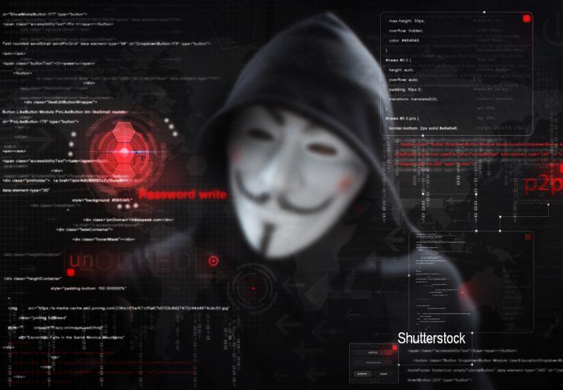 Hackerii de la Anonymous ar fi spart site-ul Scotland Yard, in timpul unei manifestatii. Care au fost consecintele