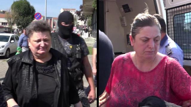 Functionara CEC Zlatna, condamnata la inchisoare cu executare. Parte din banii furati i-ar fi donat la manastiri