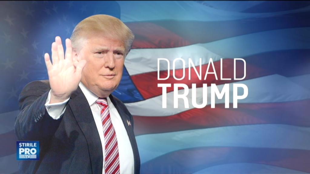 REZULTATE ALEGERI SUA. DONALD TRUMP a fost ales presedinte al Statelor Unite. Se intalneste joi la Casa Alba cu Barack Obama