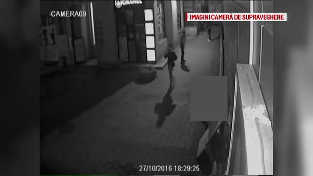 Politia i-a gasit pe martorii incidentului socant din Cluj. Un barbat e in stare critica dupa ce a fost impins pe strada