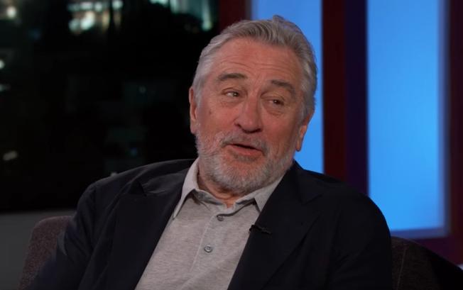 """Actorul Robert De Niro, reacție furioasă la adresa lui Trump: """"Cretinul ăsta e președinte"""""""