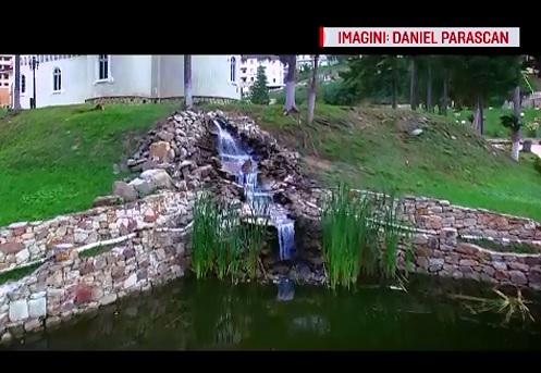 Cum incearca autoritatile din Slanic Moldova sa salveze izvoarele minerale din statiune, renumite pentru proprietatile lor