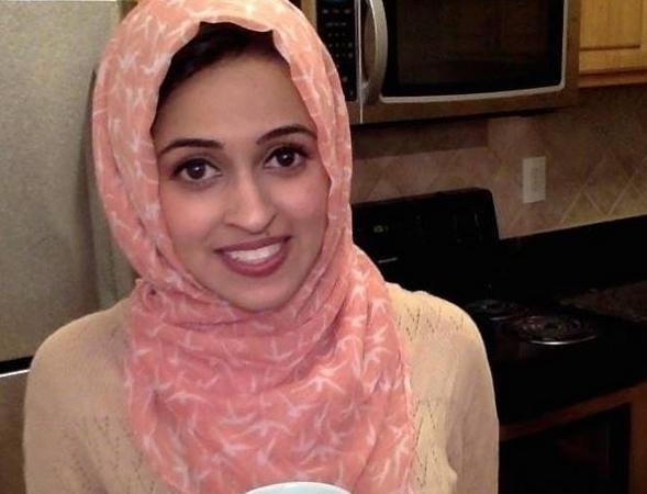 Mesajul violent primit la ore de o profesoara musulmana din SUA: