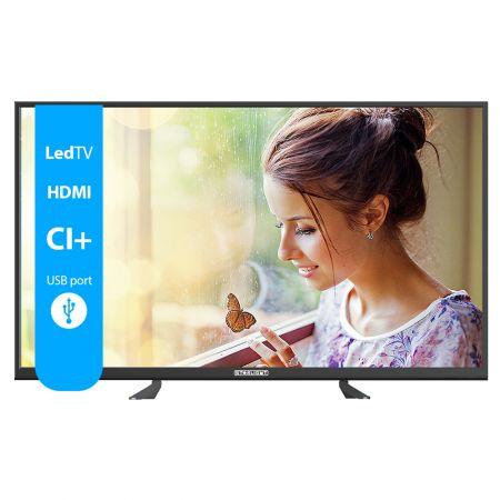 EXCLUSIV Primul televizor din oferta de Black Friday 2016: cat costa un LED de 127 de cm
