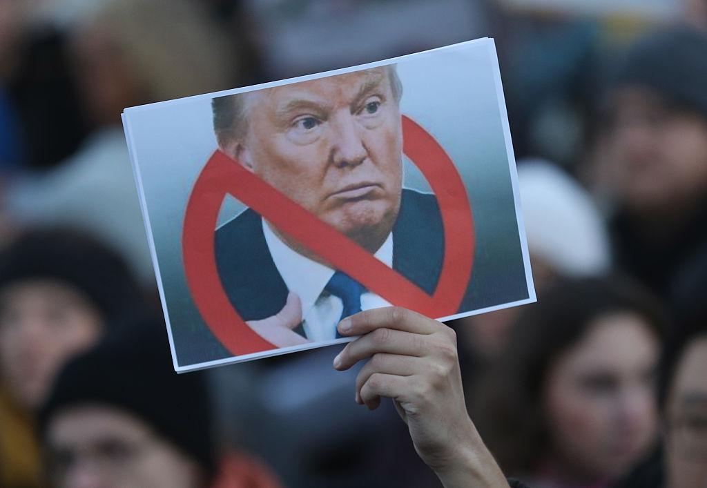 Victoria lui Trump ar putea accelera incalzirea globala si drumul omenirii spre