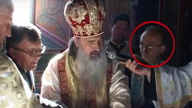 Preotul din Constanta care s-a sinucis, inmormantat cu zeci de fete bisericesti, dar fara slujba. Motivul gestului, un mister