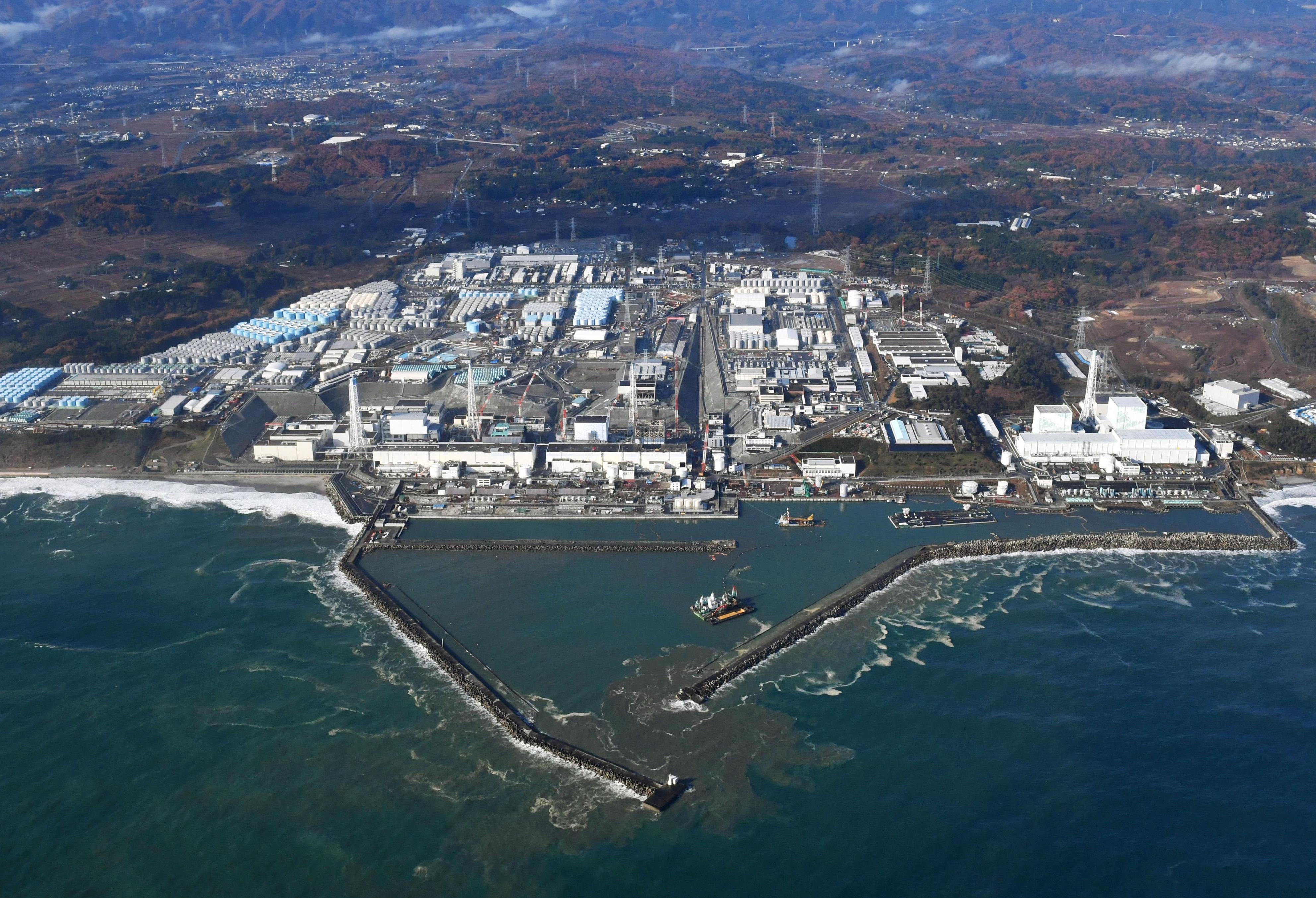 Un nou cutremur, cu magnitudinea de 6,1 pe scara Richter, a lovit Japonia. Centrul seismului a fost in Fukushima